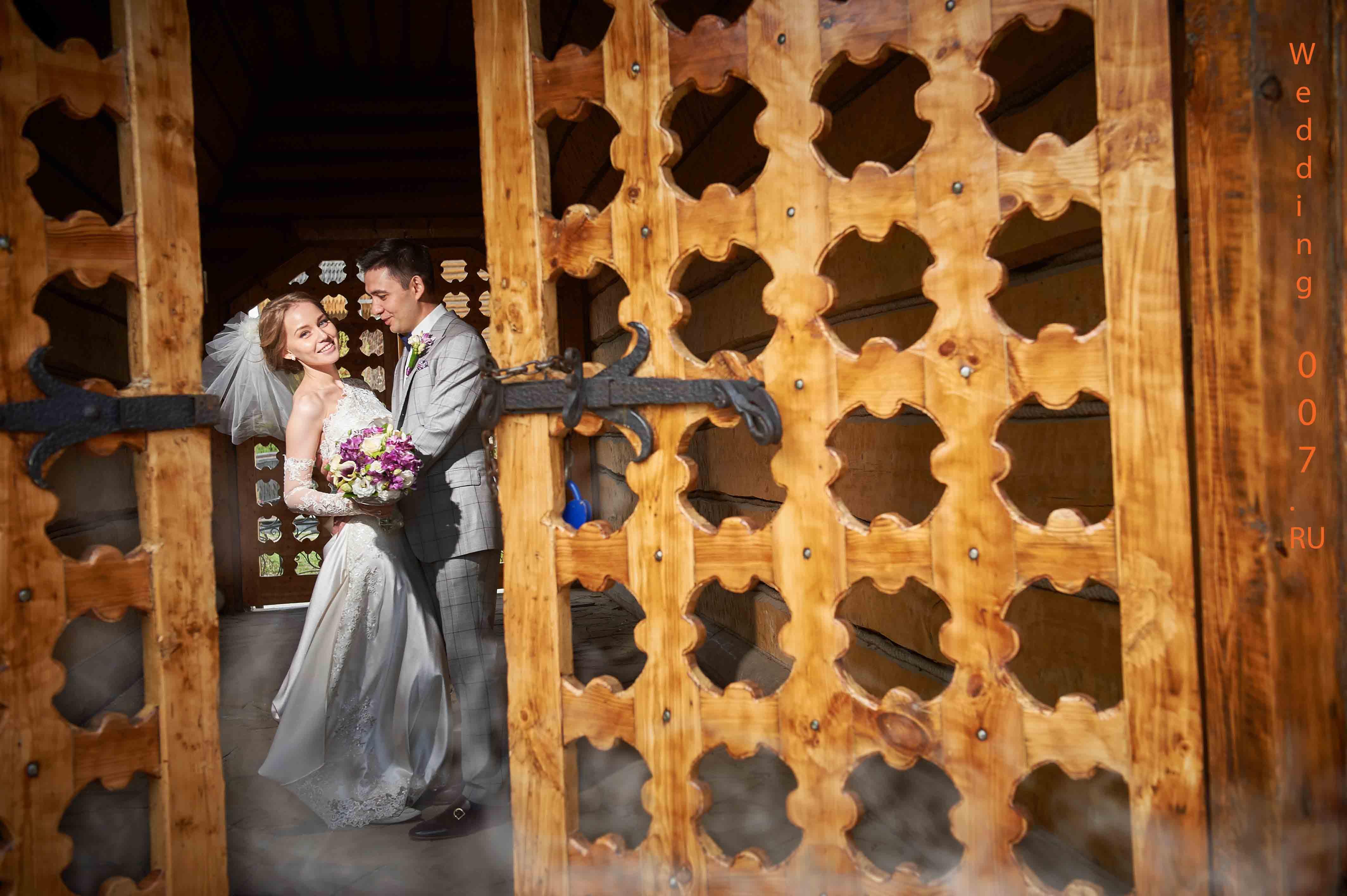 Недорогая видеосьемка свадьбы