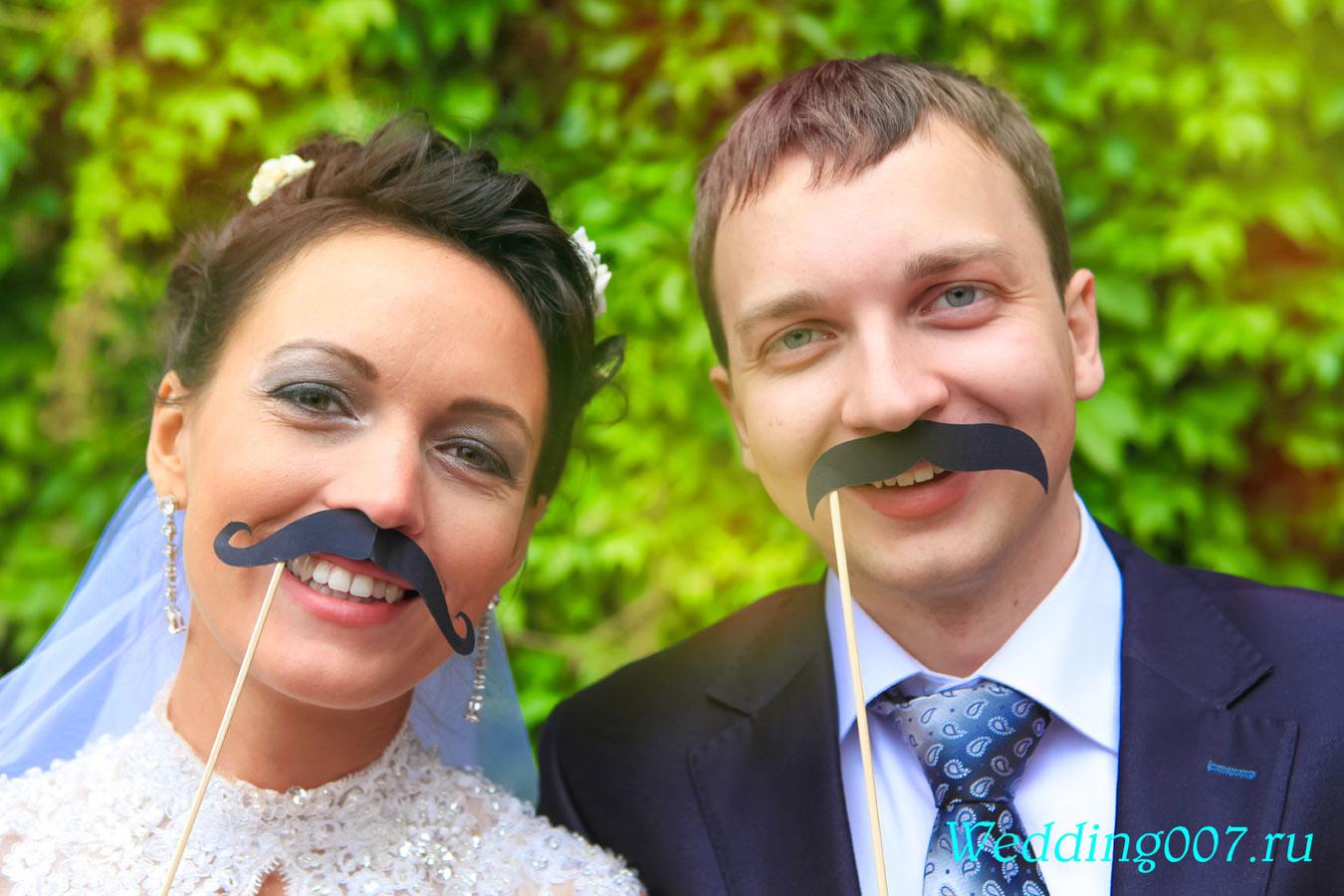 Недорогая видеоосьемка свадьбы в москве