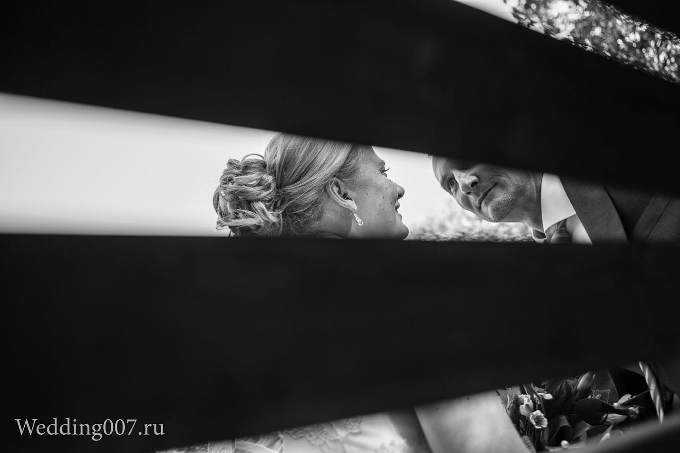 Недорогая видеоосьемка свадьбы