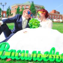 Свадебная фото видеосьемка в москве