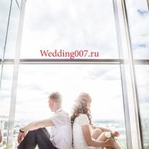 Видеооператор на свадьбу в москве недорого