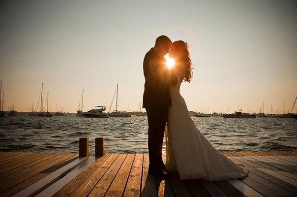 Фотограф и видеооператор на свадьбу