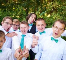 ВидеоСьемка свадьбы в москве